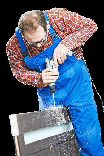 reparieren von Türen und Fenstern Neuss